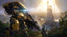 If online isn't what you are looking for Titanfall has one of the best campaigns in a FPS in a long time,
