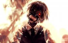 One of the best animes that didn't make the list is Tokyo Ghoul
