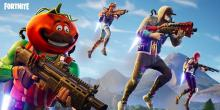 Join your friends in fantastic Fortnite gunfights!