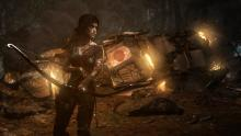 Lara Croft still a bad ass