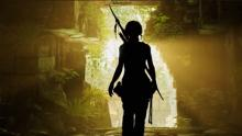 Play Lara Croft in the Shadows of the Tomb Raider