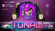Tonali would make a great CDM.