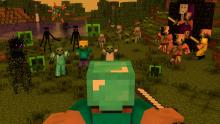 Don't forget about mods for all the other unique creatures in Minecraft!