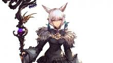 I'm positive Y'shtola would dominate PvP.