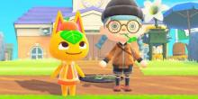Tangy is such a cute cat villager.