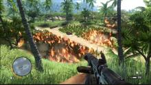 Face pirates on a tropical island in this installment in the Far Cry franchise.