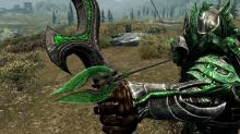 find the best bows in skyrim