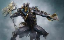 Vauban Prime is the golden technician of the Warframes.