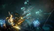 The Uranus planet has underwater segments featuring the use of archwing