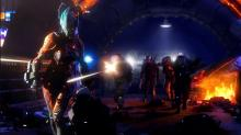 Valkyr is your beserker Warframe. She is best suited for any battle involving eliminating the enemy quickly.