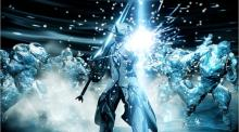 Frost is a Warframe centered around using ice against his foes. He offers one of the most defensive abilities in the game.