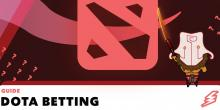 There are a lot of Dota 2 betting guides that would help you find your best odds.