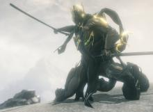 Practice makes perfect and a well aimed strike can serve a tenno well
