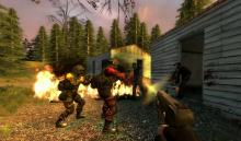 Take on the undead in Codename: CURE