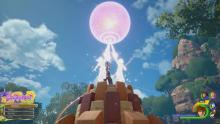 <Kingdom Hearts III><Tower weapon>