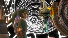 Portals are actually essential to playing Twilight Princess.