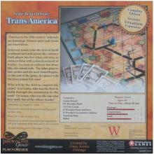 The back of the TransAmerica Box