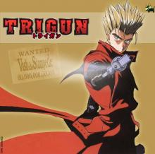 Trigun, Vash the Stampede