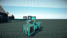 Are you a fan of the Tron Legacy movie? There's a mod for that!