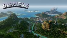 Tropico 6 promises a return and an expansion of the previous games' success.