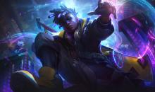 Fans are looking forward to a new legendary skin release for the champion that is coming soon