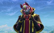Everyone needs some love; Drift shows he cares,