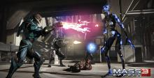 Alien technology is extremely powerful in the Mass Effect Universe.