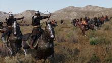 Get up close and personal in every ambush, siege, or head-on battle in Bannerlord