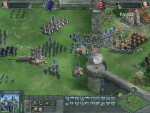 Knights of Honor's graphics may be a bit dated, but the gameplay still holds up