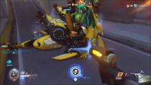 Sleeping this poor D.Va over and over again.