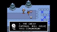 There are so many good things about Undertale. Papyrus is one of them.