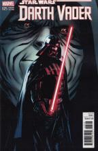 Darth Vader Cover art