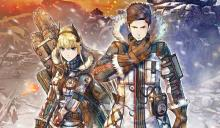 Embark on an adventure to fight for your friends and allies in Valkyria Chronicles 4.