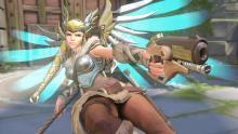 Battle Mercy