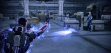 Biotics is tremendously more powerful in Mass Effect 3 with mods.