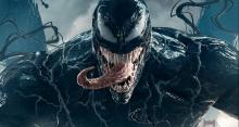 Venom's tongue has always given me an uncomfortable feeling