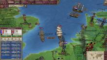 Naval warfare will evolve alongside your nation in Victoria II