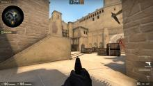 CS:GO Viewmodel