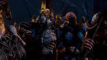 Viking Plunderers