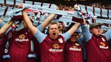 The Villains are another team with great chants on FIFA 20, such as Villa, Villa, Villa.