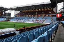 Villa Park is a wonderful historical home to football in England that has great atmosphere, despite it being a lot smaller than many entries on this list.