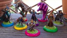This group will make anyone fall in love with D&D!