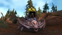World of Warcraft Obsidian Krolusk