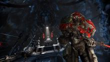 The Kuva Fortress is an orbiting Grineer base and the home of the Twin Queens