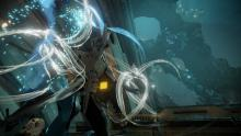The ability to change forms is unique to Equinox, an adaptable Warframe with two sides to it