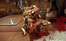 In Warframe, melee weapons can devastate just about anything you put them against.