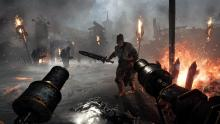 You can choose the weapon any kind you like in Warhammer: Vermintide 2