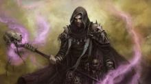 Fight as a Warlock in D&D