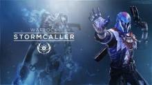 Warlock Wallpaper