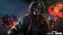 CoD Warzone Wallpaper